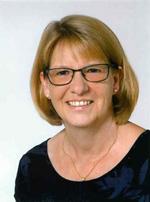 Annette Kegel kontaktieren
